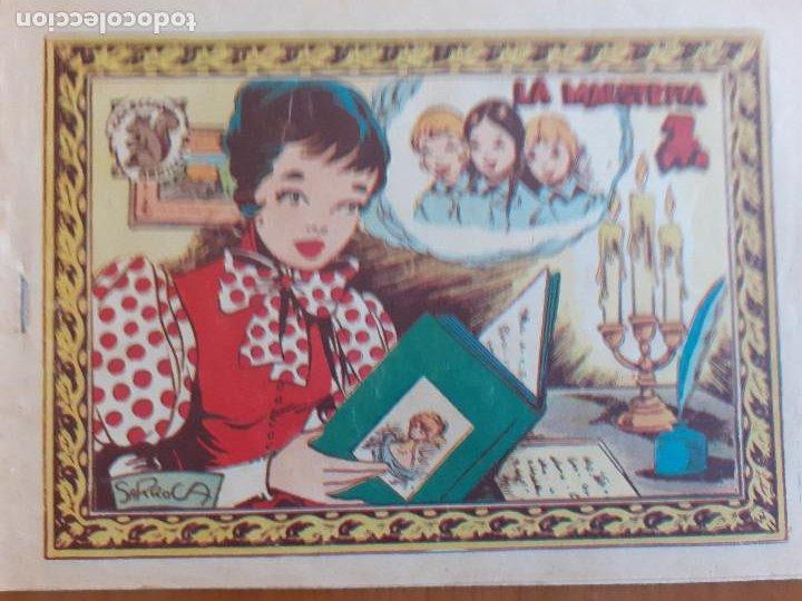 COLECCIÓN ARDILLITA Nº 320. LA MAESTRITA. RICART. NORMAL ESTADO (Tebeos y Comics - Ricart - Otros)