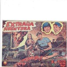 Tebeos: ARCHIVO * EPISODIOS DE COREA * Nº 49, GRÁFICAS RICART 1962 * ORIGINAL *. Lote 269484513