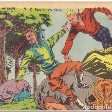 Tebeos: RICART. 9. AVENTURAS DEPORTIVAS 1965 REEDICION.. Lote 271321413