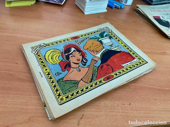 COLECCION GOLONDRINA LOTE 13 COMICS (RICART) (COIB61) (Tebeos y Comics - Ricart - Golondrina)