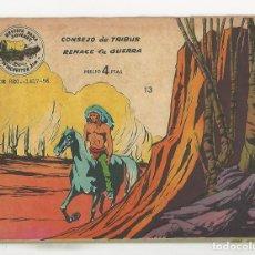 Tebeos: RICART. 13. WINCHESTER JIM 1963 REEDICIÓN.. Lote 293547438