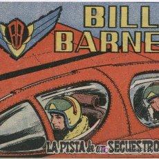 Tebeos: BILL BARNES 2 IMPECABLE SIN CIRCULAR DE LUJO, ORIGINAL EDITORIAL ROLLAN 1961. Lote 8298945