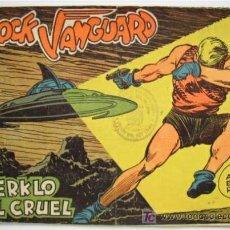 Tebeos: ROCK VANGUARD . Nº 5 . ENVÍO INCLUIDO. Lote 26219266
