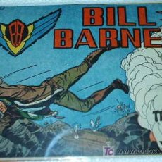 Tebeos: BILL BARNES Nº 3 ORIGINAL ROLLAN. Lote 8864987