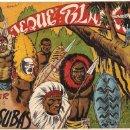 Tebeos: JEQUE BLANCO Nº 116 ---- ROLLAN --- ORIGINAL 1952. Lote 7780599