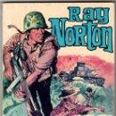 Tebeos: RAY NORTON, EDI: ROLLAN 1974, Nº 1 DIBUJOS DE ANTONIO GUERRERO, EXCELENTE ESTADO Y DIFICIL. Lote 21454874