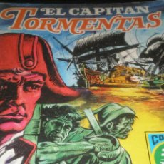 Tebeos: EL CAPITAN TORMENTAS NUMERO UNICO , COMICS ROLLAN Nº 10. Lote 24320015