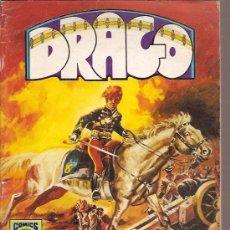 Giornalini: DRAGO Nº 1 COMICS ROLLAN 1973. Lote 26900054