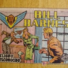 Giornalini: BILL BARNES Nº 1. Lote 16298127