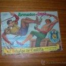 Tebeos: EL HIDALGO DE CASTILLA Nº 2 DE ROLLAN. Lote 159478633