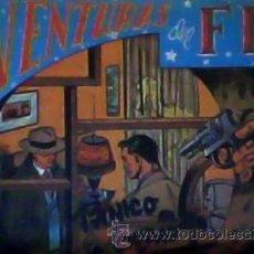 Tebeos: AVENTURAS DEL FBI Nº 75 PÁNICO EN LA CIUDAD. Lote 107083238