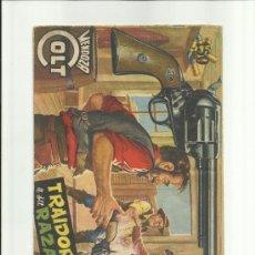 Tebeos: MENDOZA COLT Nº 25. Lote 36235788