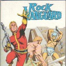 Tebeos: ROCK VANGUARD Nº 3 EDI. ROLLAN 1974 EXCELENTE ESTADO,MUY NUEVO,. Lote 36849868