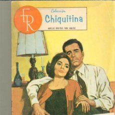 Tebeos: TEBEOS-COMICS CANDY - CHIQUITINA - Nº 40 - ROLLAN - 1965 - MUY DIFICIL *XX99. Lote 41561377