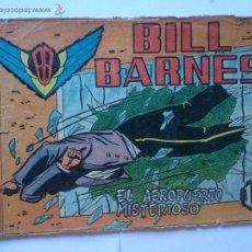 Tebeos: BILL BARNES Nº 4 ROLLAN. Lote 41841805