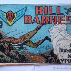 Tebeos: BILL BARNES Nº 3 ROLLAN. Lote 41841985