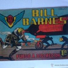 Tebeos: BILL BARNES Nº 5 , ROLLAN. Lote 41842191