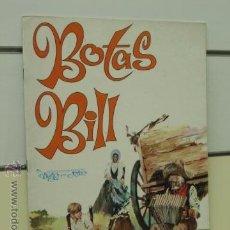 Tebeos: EL VIEJO Y EL NIÑO Nº 11 BOTAS BILL - ROLLAN. Lote 43815070