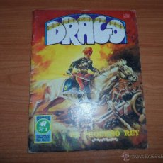 Tebeos: DRAGO Nº 1 COMICS ROLLAN 1973. Lote 46127962