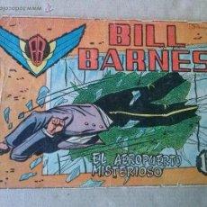 Tebeos: BILLI BARNES Nº 4 - ROLLAN. Lote 46251054