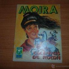Tebeos: MOIRA Nº 1 EDICIONES ROLLAN . Lote 47298430