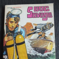 Tebeos: DOC SAVAGE Nº 3 EDITORIAL ROLLAN. Lote 48880801