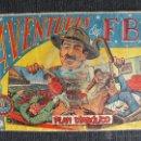Tebeos: AVENTURAS DEL FBI Nº 143 EDITORIAL ROLLAN. Lote 50992826