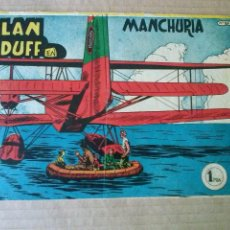 Tebeos: ALAN DUFF -Nº 25 - MARCO -T. Lote 51051373