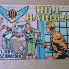 Tebeos: BILL BARNES Nº 1 -ROLLAN -T. Lote 51051415