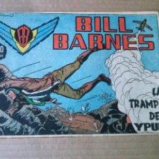 Tebeos: BILL BARNES Nº 3 -ROLLAN -T. Lote 51051423
