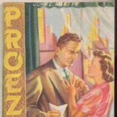 Tebeos: PROEZAS Nº 42. EL REY DE WALL STREET. POR JOHN L. MARTYN. ROLLÁN 1953.. Lote 54253491