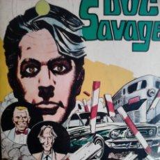 Tebeos: DOC SAVAGE PLANES SINIESTROS. Lote 54868602