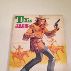 Tebeos: RETAPADOS ROLLAN Nº 6. TEXAS JACK. ROLLAN 1974. JESUS BLASCO.. Lote 56011998