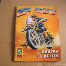 Tebeos: ZIP MOLÁN Nº 1, EDITORIAL ROLLÁN. Lote 56459491