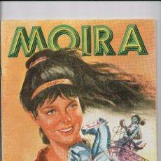 Tebeos: MOIRA Nº 1 ROLLAN. Lote 57019708