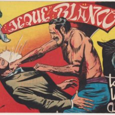 Livros de Banda Desenhada: JEQUE BLANCO Nº 58. ROLLÁN 1951.. Lote 60344319