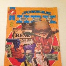 Tebeos: JONNAH HEX Nº 3. ROLLAN 1977.. Lote 61028203