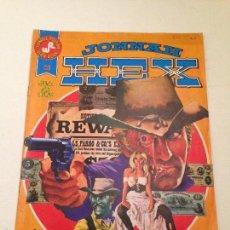 Tebeos: JONNAH HEX Nº 3. ROLLAN 1977.. Lote 61028311