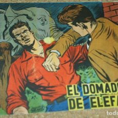 Tebeos: FBI AVENTURAS F B I Nº 223 - ROLLAN 1958 ORIGINAL. Lote 71453811