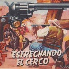 Tebeos: COMIC COLECCION MENDOZA COLT Nº 4. Lote 76878259