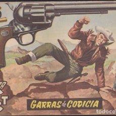 Tebeos: COMIC COLECCION MENDOZA COLT Nº 34. Lote 76974985