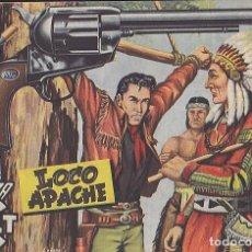 Tebeos: COMIC COLECCION MENDOZA COLT Nº 53. Lote 76978697