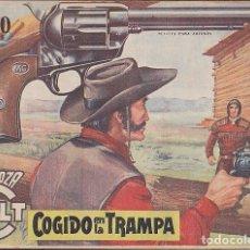Tebeos: COMIC COLECCION MENDOZA COLT Nº 58. Lote 76979865