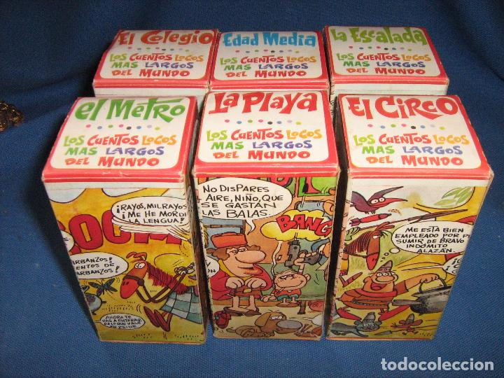 curioso cuentos en forma de tiras de comic - 6 - Comprar en ...