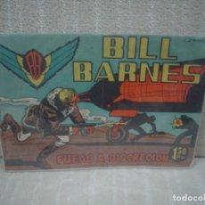Tebeos: BILL BARNES Nº 5. Lote 80718394