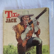 Tebeos: TEXAS JACK Nº 14 SERIE AZUL. Lote 80935752