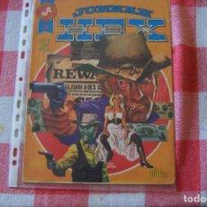 Tebeos: ROLLAN,- JONNAH HEX Nº 3. Lote 84920076