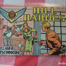 Tebeos: ROLLAN,- BILL BARNES Nº 1. Lote 84953652