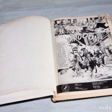 Tebeos: COLECCIÓN JONAH HEX-BIKINI CAT-DIABLO SMITH-SHADOW LA SOMBRA..-COMICS ROLLAN SERIE ROJA-31 NUM.-1977. Lote 91443340