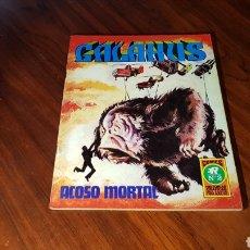 Tebeos: GALAXUS 2 EXCELENTE ESTADO ROLLAN. Lote 92350875
